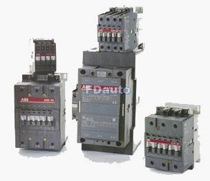 0 10 AC220V 交流接触器样本及产品图片