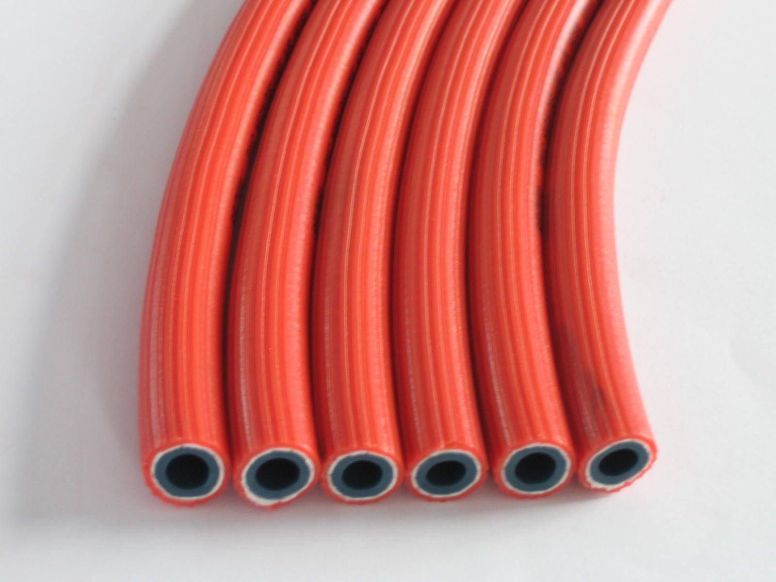 氧气乙炔管 氧气乙炔管道静电接地 焊割焊接配氧气乙炔管