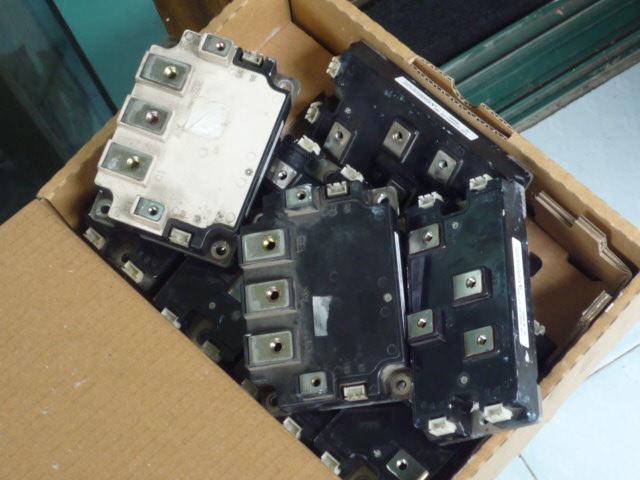 上海专业维修安川变频器图片