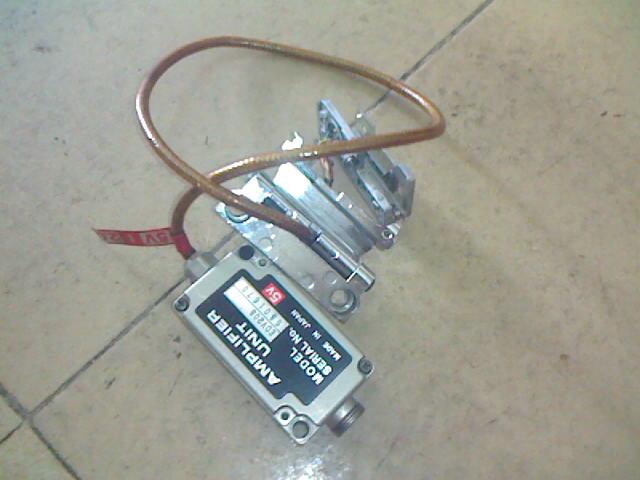 东芝注塑机FB锁摸电子尺样本及产品图片图片