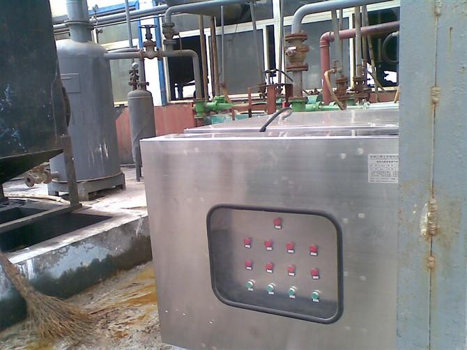 线路板污染气体净化设备样本及产品图片-机电