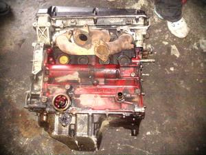 绅宝9000cd发动机,波箱,缸盖,水箱高清图片