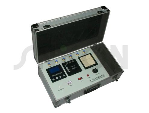 室内装修污染甲醛检测仪 食品安全检测仪图片