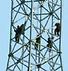 广电总局铁塔维护,信号塔防腐,铁塔拆除