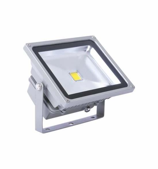 海南海口集成光源LED投光灯价格及报价-中山