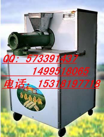 山东家用面条机价格_多功能面条机家用面条机器自动面条机价格_