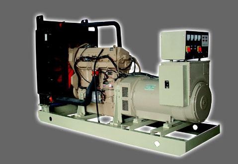 供应输出功率400KW500KVA康明斯柴油发电