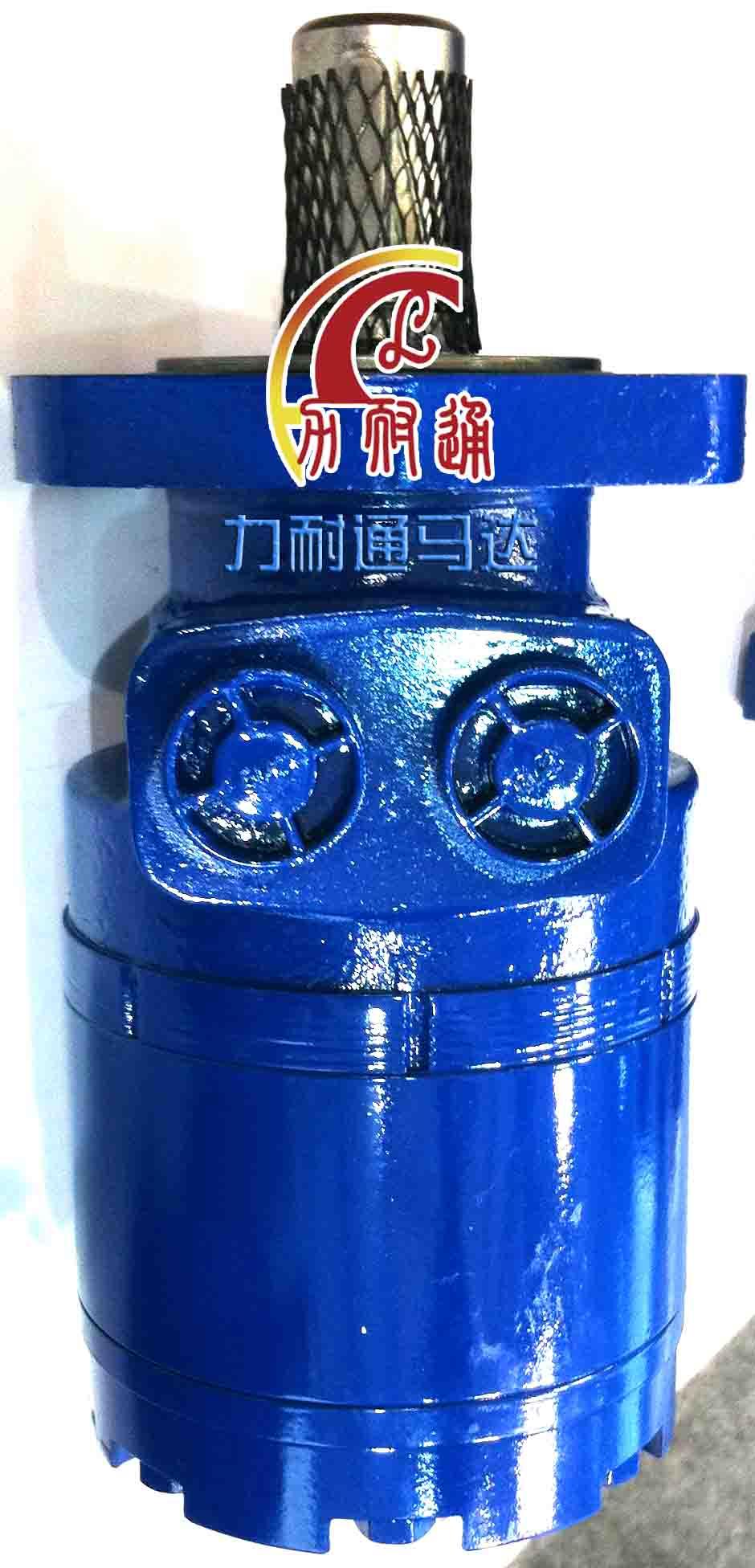 低速大扭矩液压马达图片