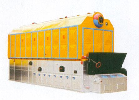陕西/1吨链条燃煤蒸汽锅炉,陕西2吨立式燃气热水锅炉