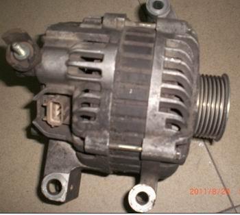 销售 福特蒙迪欧发电机 ,冷气泵,助力泵,打气泵等高清图片
