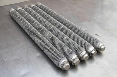 不锈钢滤芯价格高吗?