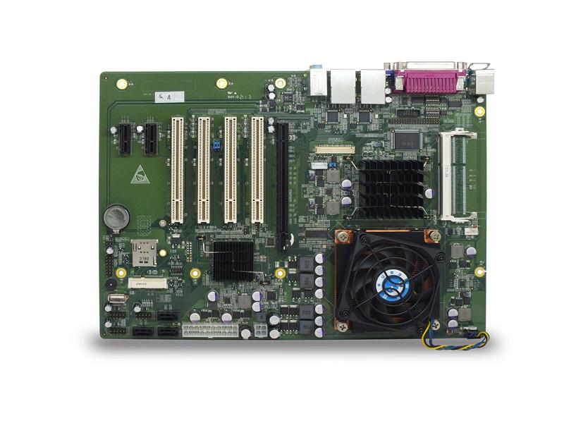 科技/供应枭杰科技ATX工业主板XJ/ATXGM45/R11