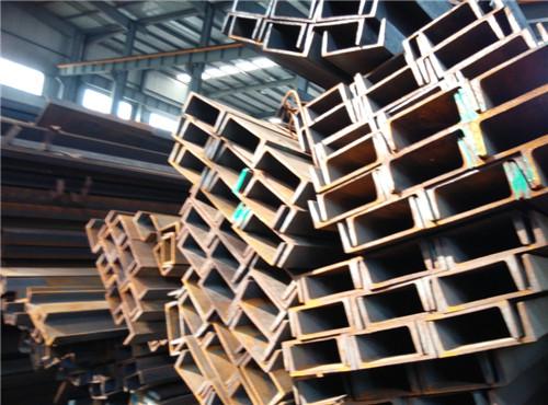 上海 槽钢/供应最新Q345D槽钢采购价格指南
