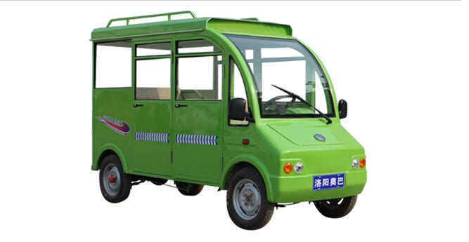 高尔夫球场电动代步车图片高清图片
