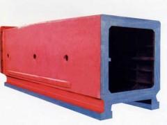 机床铸件 床身铸件泊头新日专业生产