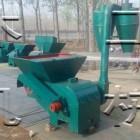 曲阜林工机械厂大型秸秆粉碎机 新款自动喂料草粉机