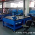 铸铁工作台-二抽屉铸铁工作台-检修模具铸铁工作台