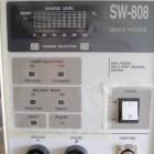 供应日本 SANWA 冷补机SW-808