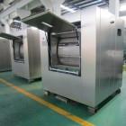 供应100公斤卫生隔离式洗衣机价格  报价