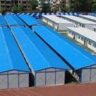 供青海活动板房和西宁彩钢活动房