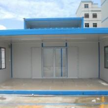 供青海民和集装箱和互助集装箱办公室最新报价