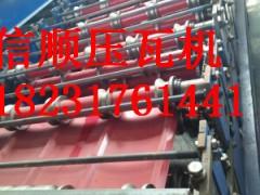 信顺全自动钢带校平机现货销售18231761441