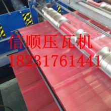 发往湖北宜昌的全自动钢带校平机18231761441