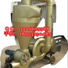 稻谷装车气力吸粮机 粮堆入库吸粮机 10米扬程气力输送机
