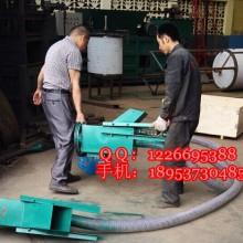 小型便携式吸粮机 螺旋软管吸粮机 车载式散料吸粮机