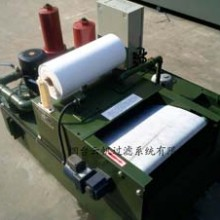供应机床纸带过滤设备,纸带过滤器,磨床过滤机