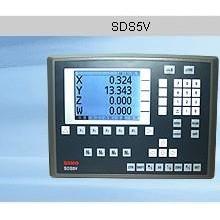 信和光栅5V数显表
