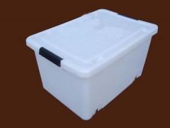中山物流汽配工具周转箱特大号塑料周转箱塑胶周转箱厂