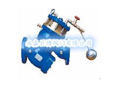 YQ98003型过滤厂家施工浮球阀图纸活塞规格遥控用水型号现场用电图片