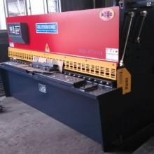 博尔特QC12K-6*2500液压摆式剪板机