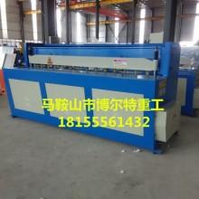 2米新式机械剪板机,工地移动2米电动剪板机价格