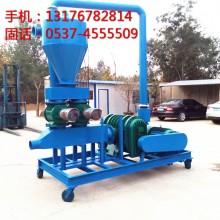 大型风力吸粮机设备 来厂定做仓储吸粮机LU