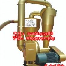 稻壳大米吸粮机 大型移动式吸粮机 颗粒散料粉末气力输送机