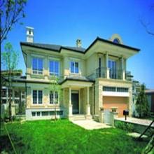 供甘肃白银轻型钢结构别墅和定西钢结构价格