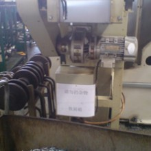 供应加工中心排削装置