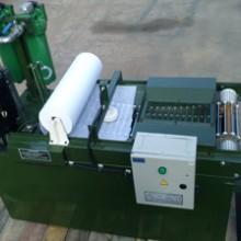 供应磨削液过滤系统装置