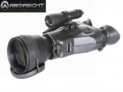 Armasight探索者5x GEN 3高清夜视仪夜视望远镜