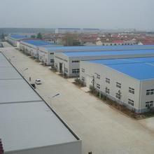 供青海彩钢钢结构加工和西宁彩钢活动房定做