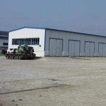 供甘肃兰州彩钢钢结构工程安装设计