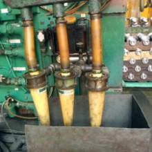 供应磨床水箱旋液分离机
