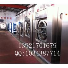 成都大型洗衣房设备价格 宾馆酒店床单被套清洗机厂家