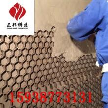 烟道专用耐磨陶瓷涂料耐磨料施工