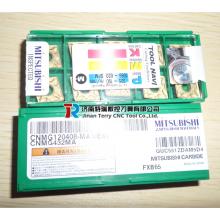 三菱原装进口车刀片CNMG120412-MA UE6110