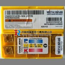 三菱刀粒数控刀片 进口原装CNMG120408 HTi10