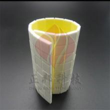 秸秆发电设备防磨专用氧化铝耐磨陶瓷片价格