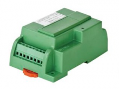 220V供电三相交流电流变送器/隔离传感器/配电转换器